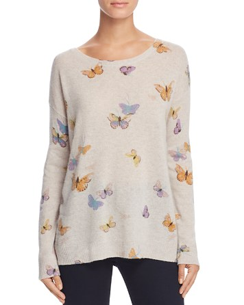 joie-butterfly-cashmere-sweater